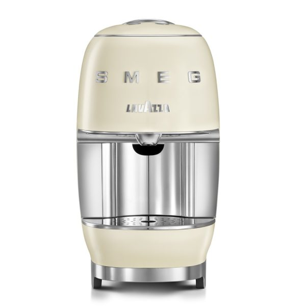 Smeg&Lavazza espresso automat